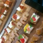 Wedding Caterers Yorkshire